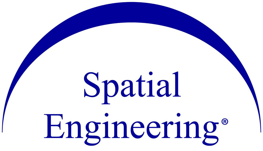 Spatial Engineering Logo